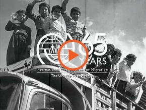 IOM Celebrates its 65th Anniversary - watch the film